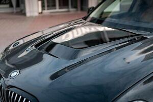 Custom hood bonnet for BMW X5 G05 F95 2019 2020 2021 Renegade Design 41007381758