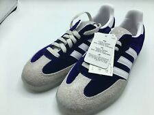 Adidas Samba OG DB3011 Purple Haze 420 Velvet Suede Mens Size 7 NEW w/ Tags NWT