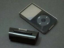 Gear4 Pocket Party V2 Micro Speakers for IPod - Black