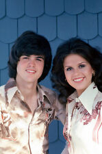 The Osmonds Donnie and Marie11x17 Mini Poster