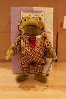 "Steiff 037016  ""Toad 1998"""
