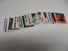 RARE 92 Vintage 1984 Panini Voltron Defender of the Universe Album Stickers
