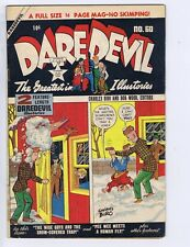 Daredevil #60 Super Pub CANADIAN EDITION