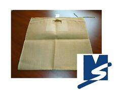 Fh Bonn Own-1318 Open Weave Nomex Cover Unipress Cdbv Pads Covers