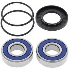 Polaris Trail Boss 350 2x4 1990-1992 Front Wheel Bearings And Seals