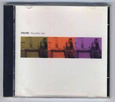 JOLENE - The Pretty Dive - CD - buone condizioni