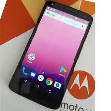 "(Pressure Lines on LCD) Motorola Moto X Force Sim Free 5.4"" 32GB 3GBRAM Android"