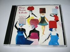 HUMBLE PEOPLE by FLORA PURIM & AIRTO (1986) V.RARE ORIGINAL ALBUM on CD   Brazil