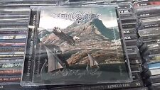 MOONGATES GUARDIAN - The Eagle's Song, fantasy black metal, SUMMONING Tolkien