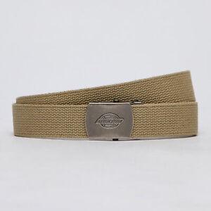 Dickies Cotton Web Belt