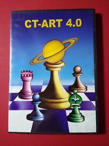 Chess Tactics Art 4.0