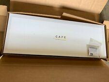 New listing Cafe Front Control Induction Range Handle Knob copper bronze Cxfchhkpm