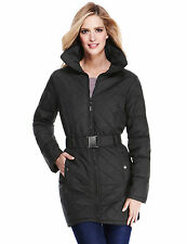 Marks and Spencer Zip Polyamide Coats & Jackets for Women