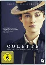 Colette - Eine Frau schreibt Geschichte - Keira Knightley - DVD