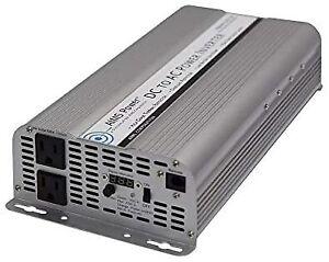 AIMS 2500 Watt 24 Volt Power Inverter