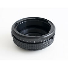 Arsat Tilt Adapter for Pentacon Six Lens 6 Kiev to Canon EOS Camera Body, USA