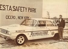 Mike Gray Reynolds Ford Mr Nasty III Thunderbolt 1/32nd Slot Car Decals