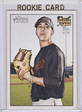 TIM LINCECUM $$ ROOKIE CARD Bowman Heritage RC Baseball SAN FRANCISCO GIANTS!