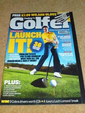 TODAY'S GOLFER - LAUNCH IT - June 2009 # 256