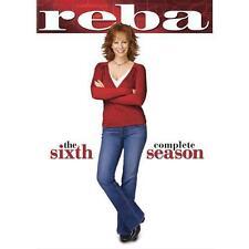 Reba: Season 6 - DVD