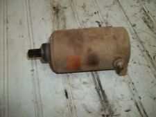 2012 CAN AM RENEGADE 1000 4WD STARTER