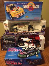 VINTAGE RADIO SHACK Rare Formula-1 Buggy Lot Old