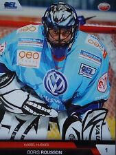 244 Boris Rousson Kassel Huskies DEL 2008-09