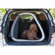 Pet Gear SUV Auto Dog Barrier Pop Up Pet Pen w/ Pad & Carrying Bag 32""
