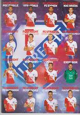 Programma / Programme FC Utrecht v SC Heerenveen 15-05-2019