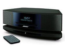 Home Audio Compact & Shelf Stereos