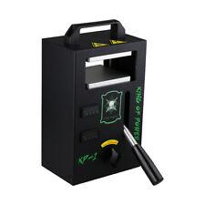 Rosin KP-1 Press Tool Extraction Heat Press Machine Oil Machine Tech 220V