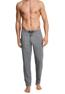 Lounge Trousers Long Pants 48-58 S-3XL Casual Schiesser Men's Mix & Relax