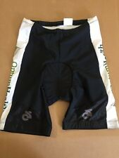 Champion System Mens Tri Cycling Shorts Size Small S (4850-62)