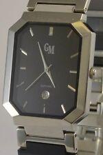 GM Sapphire 6556 - Damenuhr mit Datum / Quartz / Ref. 81314586