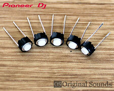 10 x Replacement Switches tact for Pioneer CDJ 1000 800 400 etc Play Cue Buttons