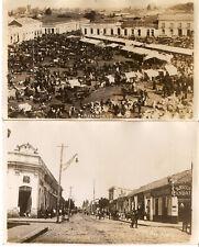Spain Postcards  Plaza de la Merced