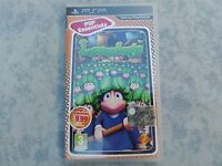 LEMMINGS per SONY PLAYSTATION PSP - PAL ITALIANO - COMPLETO - COME NUOVO