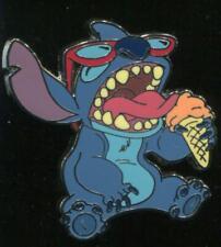 Stitch Booster Ice Cream Stitch Disney Pin 107005