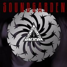 SOUNDGARDEN Badmotorfinger Deluxe Edition 2CD BRAND NEW Gatefold Sleeve