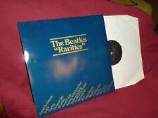 Beatles Rarities Parlophone 1A 038 06867 Holland VINYL LP