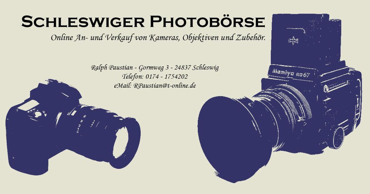 Schleswiger Photobörse