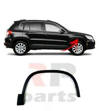 FOR VOLKSWAGEN TIGUAN 2007 - 2016 NEW FRONT WHEEL ARCH MOULDING RIGHT O/S