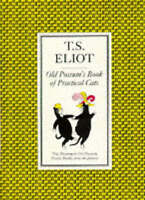 The Illustrated Old Possum: Old Possum's Book of Practical Cats-ExLibrary