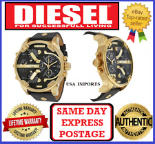 Diesel Mr. Daddy 2.0 DZ7371 Wrist Watch for Men