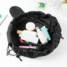 Waterproof Large Capacity Makeup Jewelry Storage Bag Women Cosmetic Bags Cases
