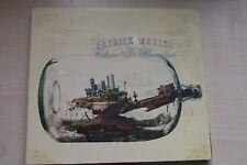 PATRICK WATSON - CLOSE TO PARADISE (CD ALBUM) gatefold digipak