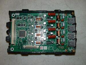 KX-TDA5180 4 CO Card  KX-TDA50