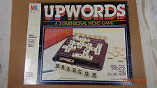 UPWORDS game MB 1983