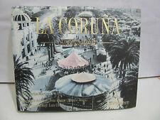 La Coruña - Inolvidable - 1994 - Español/Ingles -EVEREST - Descatalogado