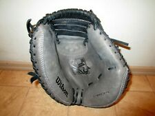 Wilson 643 Catchers Baseball Mitt Glove Right Handed New